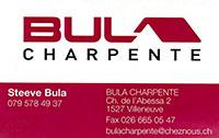 Bula Charpente